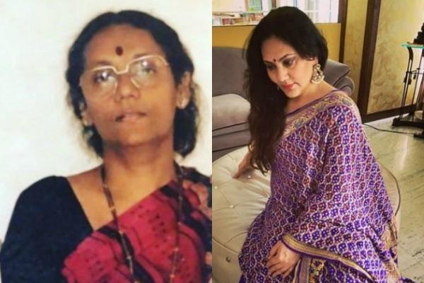 deepika chikhalia mother dies actress shares an emotional post