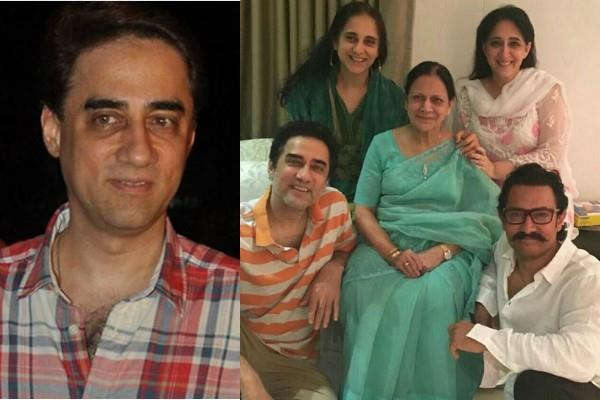 aamir s brother faisal khan alleges family of arresting in house for one year