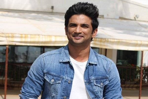 denmark entrepreneur reveals sushant was developing mobile app to help poor
