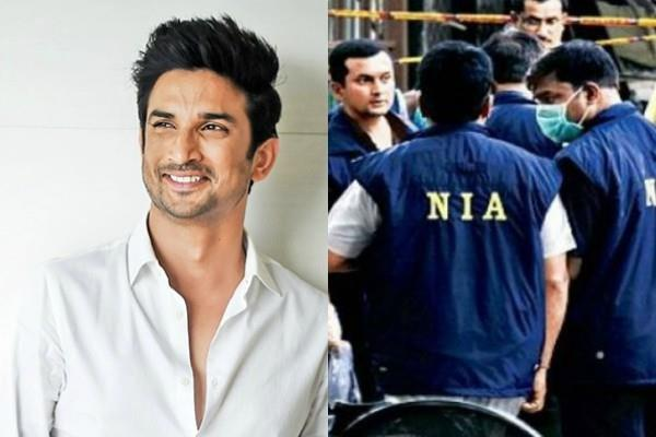 after cbi ncb and ed now nia may join sushant case to investigation drug case