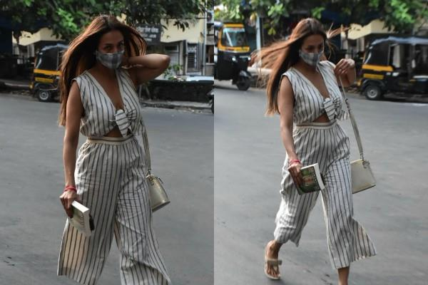 users trolled malaika arora as she visit salon after covid 19 recovery