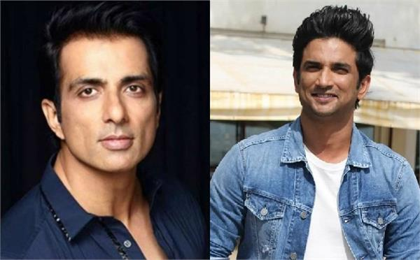 sonu sood said if sushant were alive then he would laughed at this circus