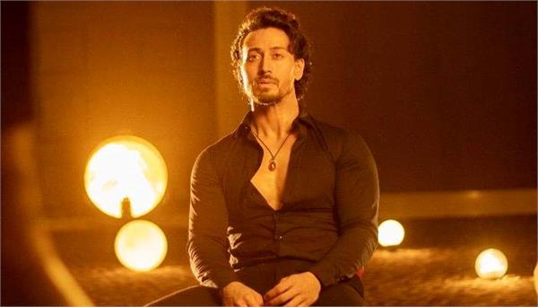 tiger shroff new video song unbelievable released