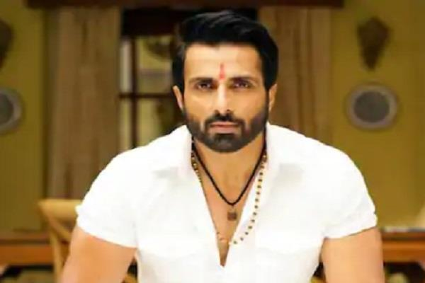 user sought election ticket from sonu sood actor give funny reply