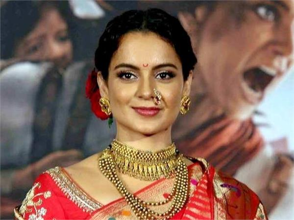 bombay high court stayed the action of bmc in kangana office