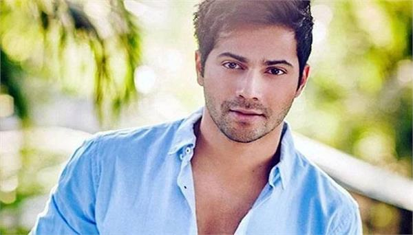 varun dhawan joins with sajid nadiadwala for the film  shakti