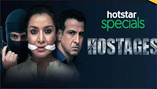 ronit roy hostages 2 to stream on disney plus hotstar on september 9