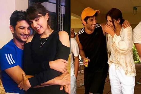 former manager revealed rhea chakraborty used to party on sushant money