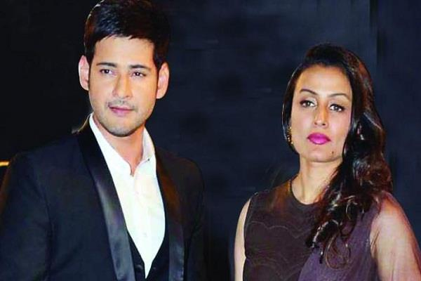 mahesh babu wife namrata shirodkar name revealed in drug case