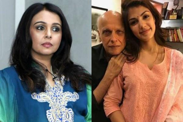 suchitra krishnamoorthi angry at cbi for not questioning mahesh bhatt