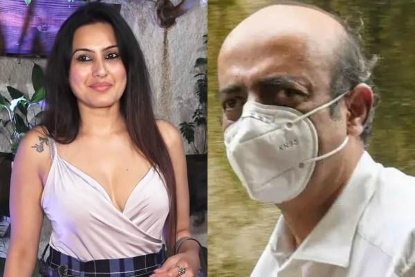 kamya punjabi reaction indrajit chakraborty statement after son showik arrest