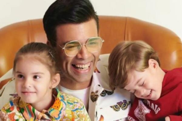 karan johar wirte a book on children users trolled filmmaker