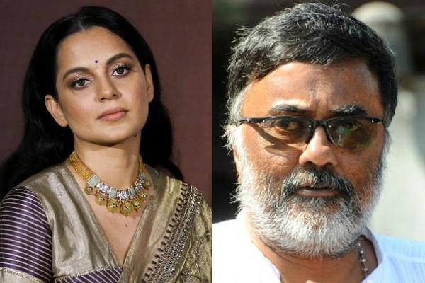 pc sreeram said i left the film due to kangana  actress replied