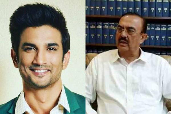 vikas singh instruct to doctors about sushant singh