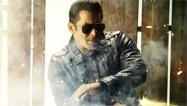 salman khan will start shooting radhe with precautions on october 2