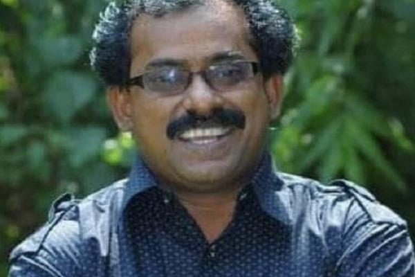 vettaikaran film director babu sivan is no more
