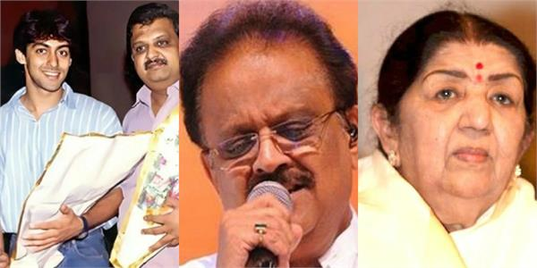 salman khan lata mourn the demise of legendary singer sp balasubrahmanyam