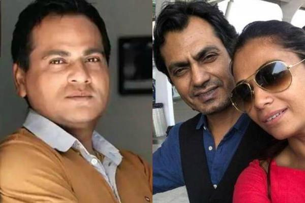 court dismisses bail plea of nawazuddin siddiqui brother shamas