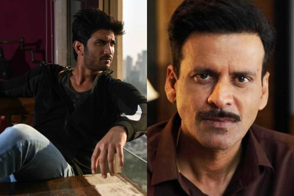 manoj bajpai said hardly anyone is mourning sushant death