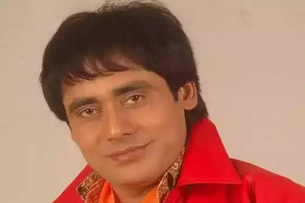 bhojpuri singer sunil chaila bihari injured in a car accident