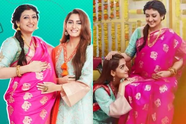 juhi parmar srishti starrer serial hamari wali good news broadcast by 20 october
