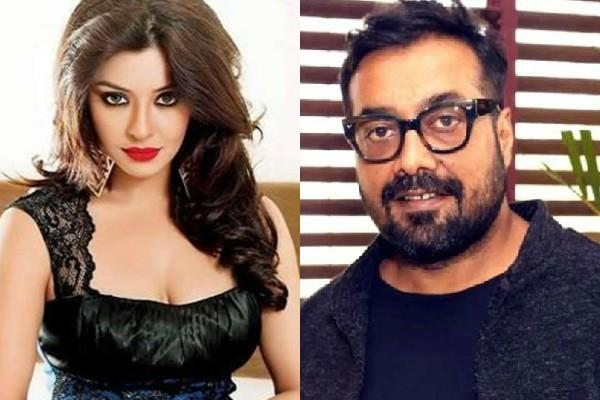payal ghosh reached police station against anurag kashyap