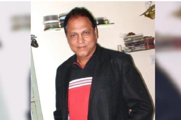 cinematographer gagarin mishra passed away