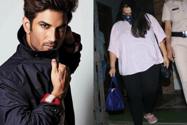 sushant ex manager shruti modi made several revelations to cbi about drugs