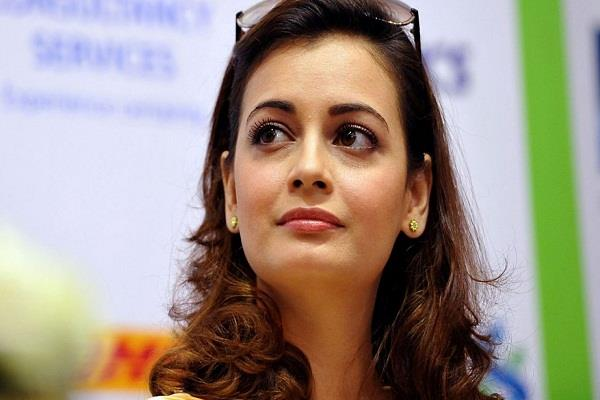 anuj keshwani revealed dia mirza name in drug case