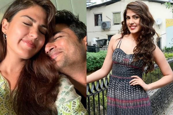 sushant fans reaction on arrest of rhea chakraborty