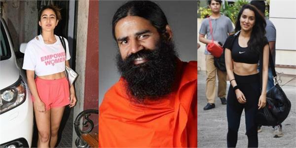 Drug Case: दीपिका, श्रद्धा और सारा को बाबा रामदेव की नसीहत-'नशा छोड़ योग पर ध्यान दो'