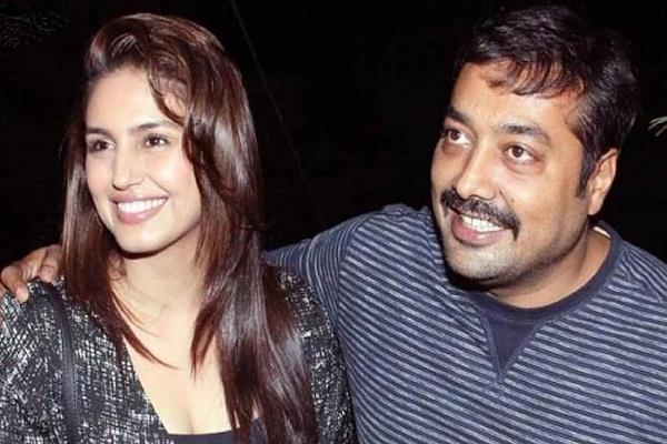 huma qureshi furious over dragging name in anurag kashyap controversy