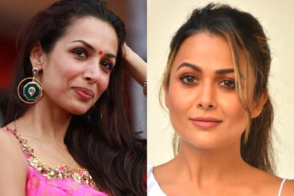 sister amrita reprimands people for sharing malaika arora corona report