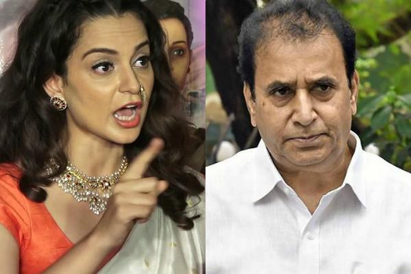kangana ranaut gave reply to anil deshmukh on drug investigation