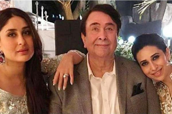 randhir kapoor joined instagram at the age of 73