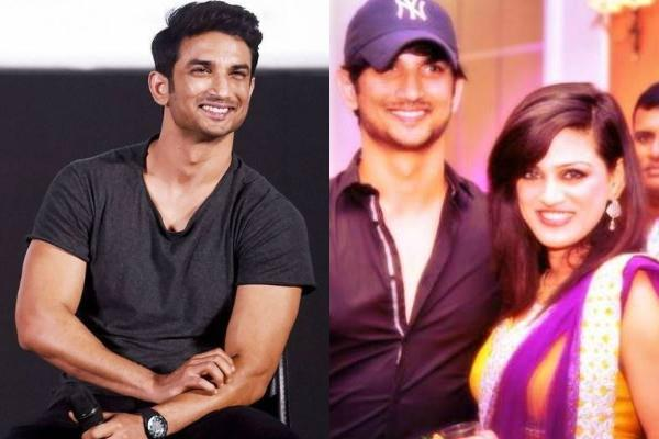 hollywood billboard company removed sushant poster shweta expressed displeasure