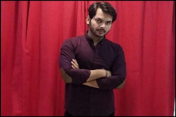 actor akshat utkarsh passes away