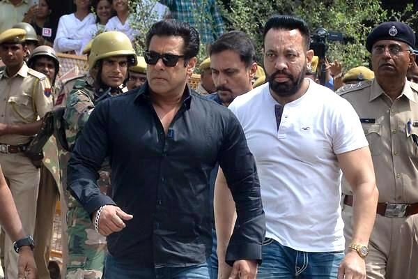 jodhpur court order salman appear in kankani deer hunting and arms act case