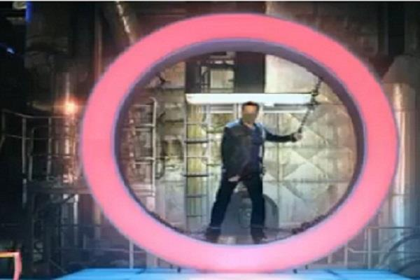 bigg boss 14 grand premiere on 3rd october