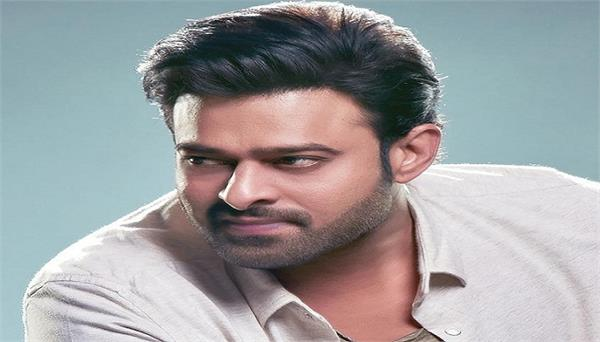 actor prabhas is convinced that the director of the film radhe shyam