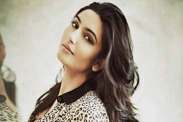 drug case kannada actress ragini dwivedi sent to five days custody