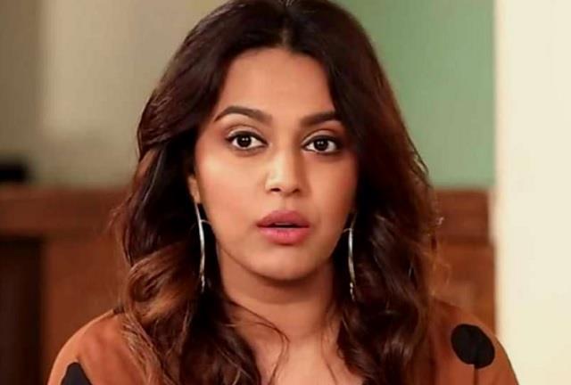 swara bhasker slams people who said jai shri ram slogan at namaz