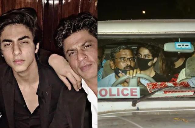 drug case shahrukh khan son aryan khan may get bail till late evening