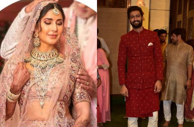 is katrina kaif and vicky kaushal to get married in december
