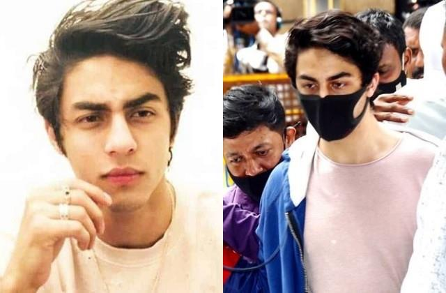 aryan khan made a promise to ncb i will help the poor coming out of jail