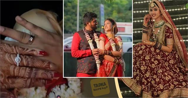 namak ishq ka actress shweta tiwari do court marriage with boyfriend krish