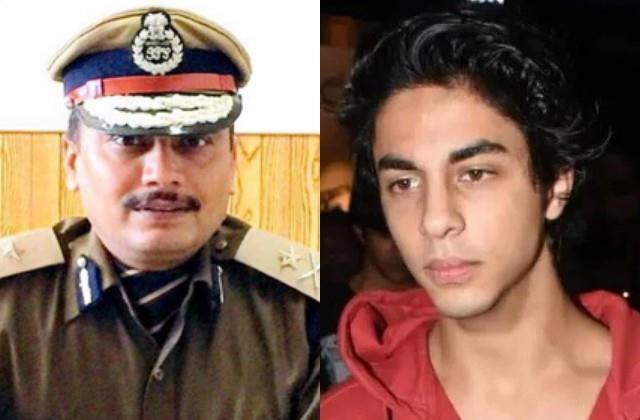 ncb deputy dg gyaneshwar singh gives clarification on aryan khan arrest