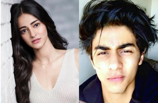 house help of celebrity might be peddling drugs to aryan at the behest of ananya