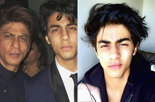 aryan khan drug case shahrukh son was consuming drugs for 4 years