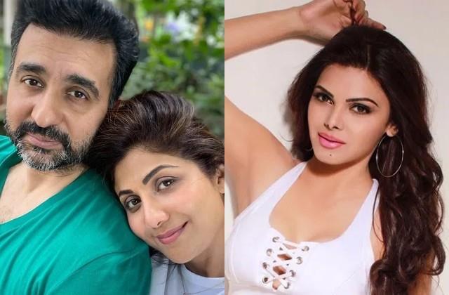शर्लिन चोपड़ा ने राज कुंद्रा और शिल्पा शेट्टी के खिलाफ दर्ज कराई FIR, लगाया सेक्शुअल हैरेसमेंट और धोखाधड़ी का आरोप